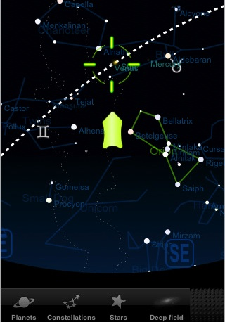 Astrology: Starmap