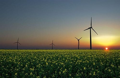 Daily Tech: The Future of Cleantech In the US