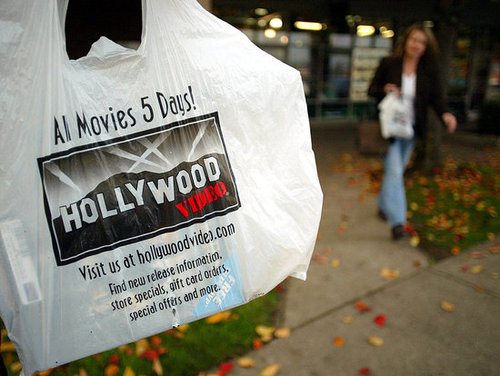 CinemaNow Survey Finds That Movie Downloaders Do So For the Environment