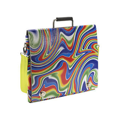 Swirl Urban Laptop Case