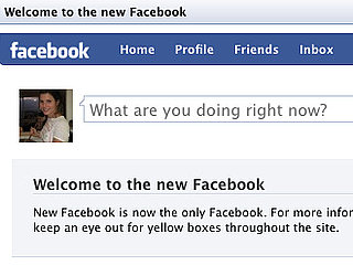 Is the New Facebook Layout Cramping Your Style?