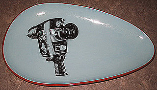 Camera Serving Dish: Love It or Leave It?