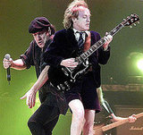 AC/DC LIVE: Rock Band Track Pack Is on Its Way!