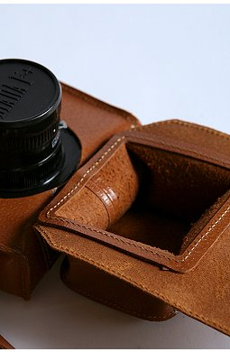 Diana Leather Case