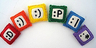 Emoticon Magnets: Love or Leave?