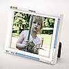 "The ""Sort Of"" Digital Picture Frame"