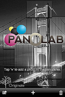 iPhone App You Need: PanoLab