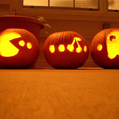 Get Geared Up For a Geek-Tastic Halloween! 