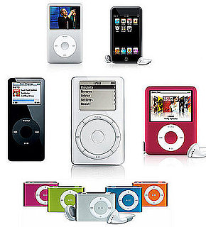 Happy 7th Birthday Apple iPod!