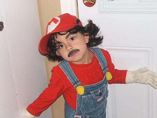 A Mini-Mario
