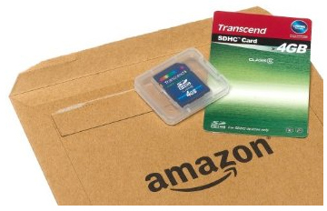 Amazon Kicks Off Frustration-Free Packaging Initiative