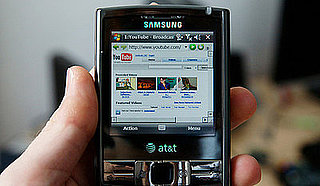 Daily Tech: The Phones With the Best Internet Browsers
