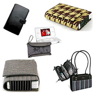 Chic Cases For Your DS