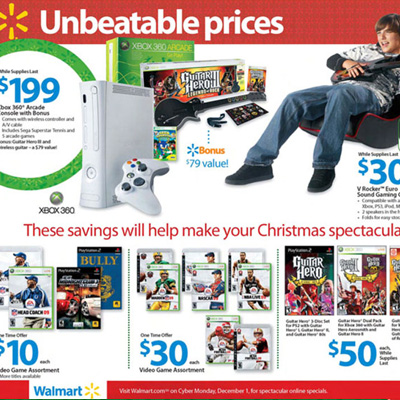 Walmart's Black Friday Deals