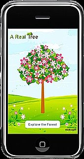 App of the Day: A Real Tree
