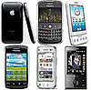 What Is Your Favorite New Cell Phone of 2008?