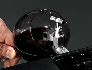 USB Wine: Download Wine Directly to Your Liver's Hard Drive!