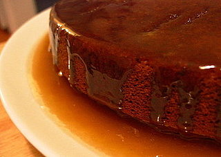 Delve Into This Sticky Toffee Pudding