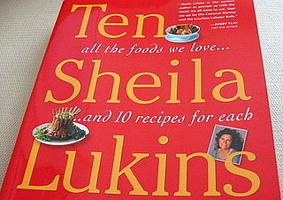 Ten by Sheila Lukins