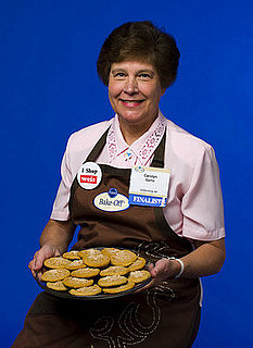 Carolyn Gurtz's Million Dollar Pillsbury Bake-Off Double-Delight Peanut Butter Cookie Recipe