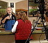 Go Behind the Scenes with Hubert Keller on the Set of Secrets of a Chef