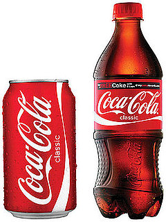 Would You Rather Drink Soda From the Can or the Bottle?