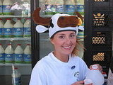 Moo-ved by Milk