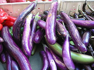 In Season: Japanese Eggplant