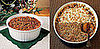 Sweet Potato Casserole Two Ways — Beginner and Expert