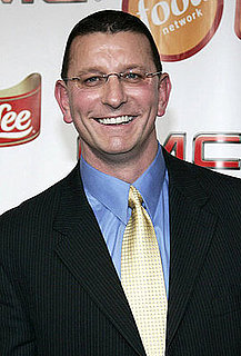Biggest Headline of 2008: The Fall and Return of Robert Irvine