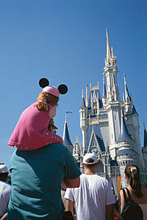 Disney World to Open Pet Resort