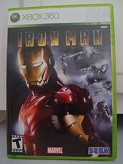Iron Man Review on Geeksugar