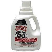 Natures Miracle Laundry Detergent