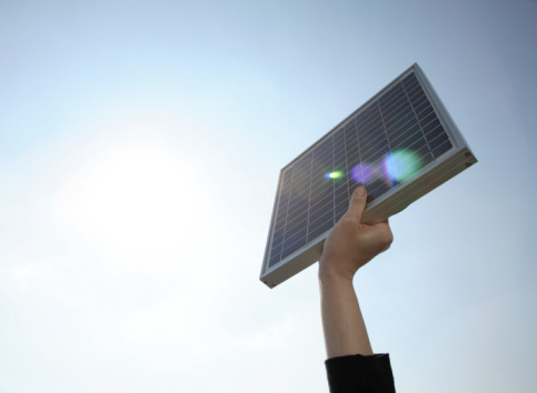 Solar Gadgets for Summer