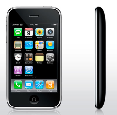 iPhone 3G News Roundup
