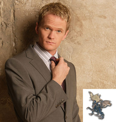 Neil Patrick Harris and Tusla