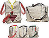Ella Dish Fall Carrier Bags