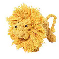 Jax and Bones Larry the Lion ($14)