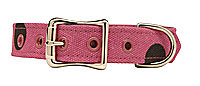 Pink Dot Collar and Lead ($26-$50)