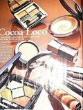 Cocoa Loco - Fall Make Up Look