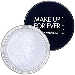 Sephora: Make Up For Ever HD Microfinish Powder: Loose Powder