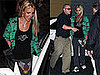 Britney's Bally's Days and Night
