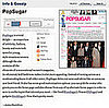 PopSugar Named One of Time's 50 Best Websites of 2008!
