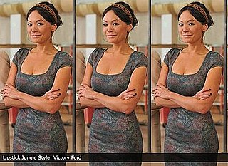 How to Get Lindsay Price's Wardrobe from Lipstick Jungle