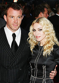 Madonna and Guy Ritchie Divorcing