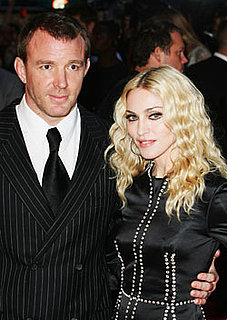 Sugar Bits — New Rumored Romances For Madonna and Guy