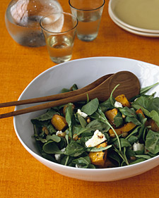 5 Healthy Winter Salads