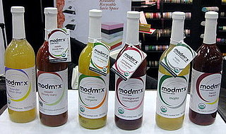 Happy Hour: Modmix Organic Cocktail Mixers