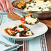 Fast &amp; Easy Dinner: Ravioli Skillet Lasagna