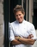 Chef's Jen Biesty's Menu at San Francisco's Scala's Bistro